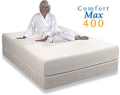 mattress for heavy people