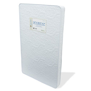 Colgate Mini Crib Firm Foam Mattress