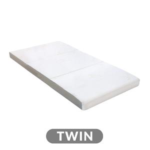 Milliard Tri-Fold Mattress Twin