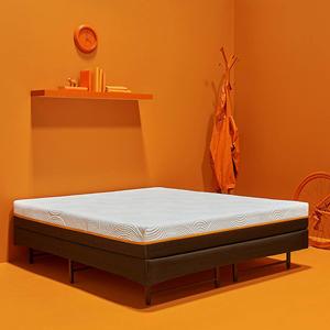Thrive Aspire 8 Inch gel memory foam mattress twin
