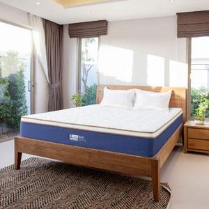 BedStory 10-Inch Memory Foam