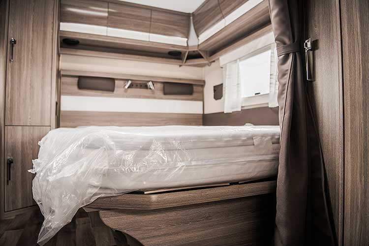Six Mattress Replacements for your RV