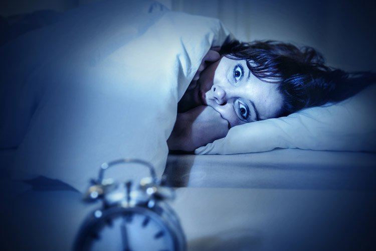 Sleep Disorders: When Sleeping is a Complete Nightmare