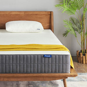 Sweetnight 10-Inch Mattress