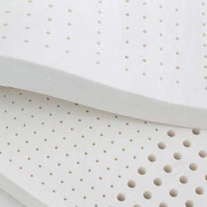 Latex Foam Mattress Pad