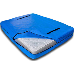 Nordic Elk Mattress Bag