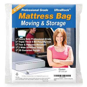UltraBlock Mattress Bag