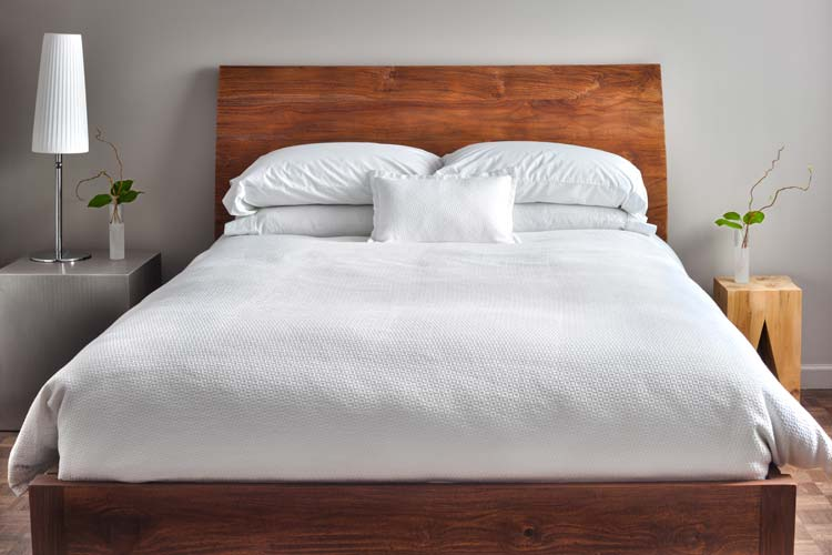 list of best latex mattress