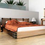 is latex mattress hot